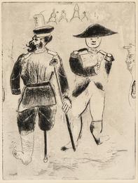Kopeikine et Napoléon