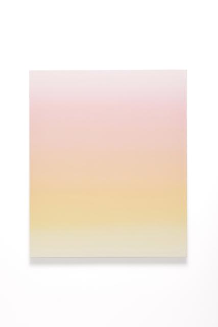 Kristen Cliburn, 'In Gratitude', 2018, Cris Worley Fine Arts