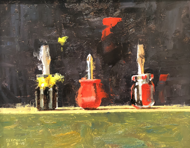 , 'Three Screwdrivers,' , Sparrow Gallery