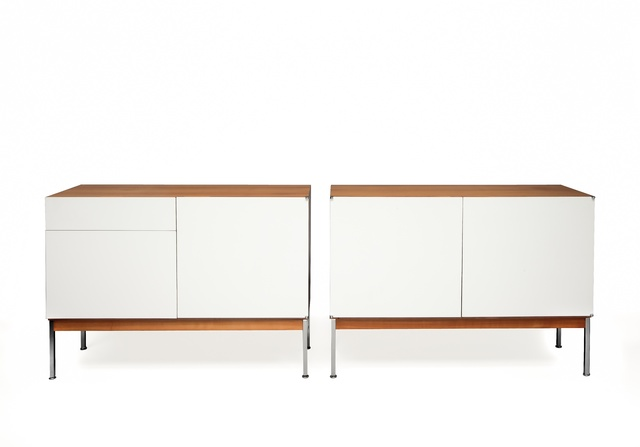 , 'Pair of sideboards,' 1958, Galerie Pascal Cuisinier