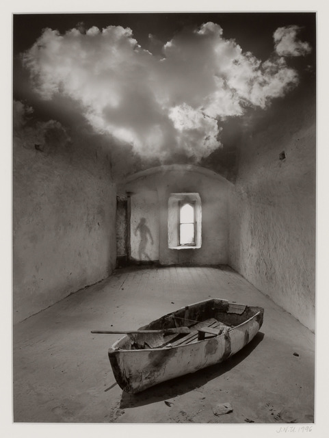 Jerry Uelsmann, 'Untitled', 1996, Doyle