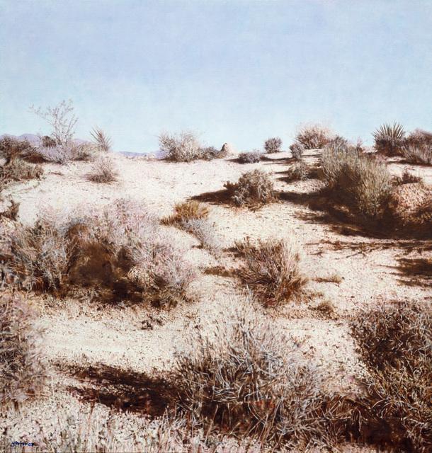 , 'Joshua,' 2007, Moskowitz Bayse