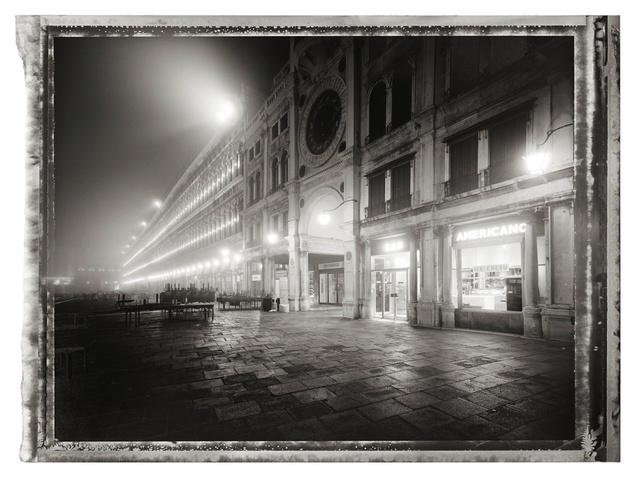 , 'Piazza San Marco II,' 2011, Hamiltons Gallery
