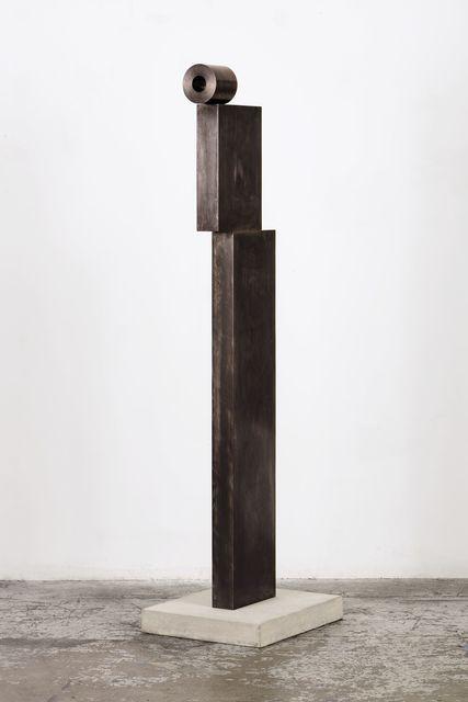 , 'Adaleida,' 2016, Almine Rech