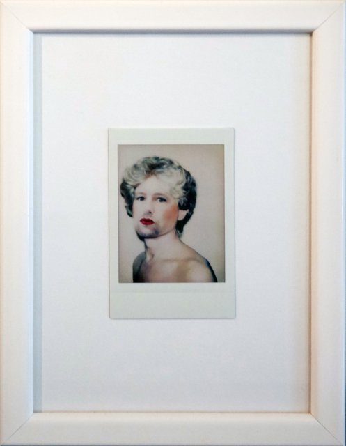 , 'Extravaganza VIII,' 2016, Galerie Geraldine Banier