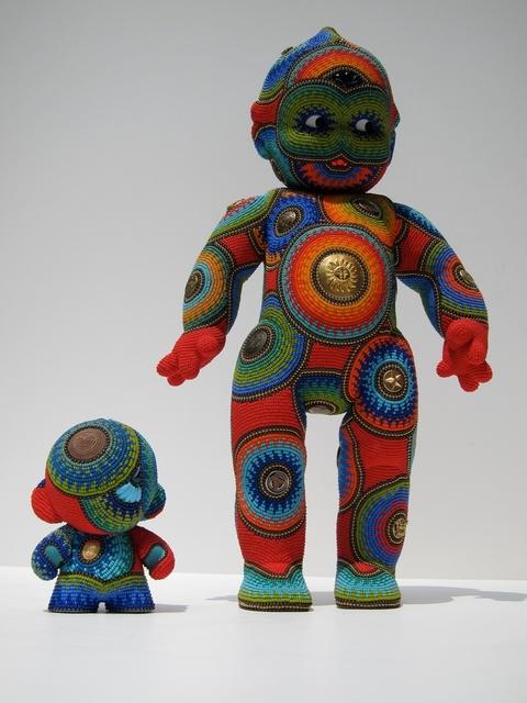 , 'Big Red,' , Duane Reed Gallery