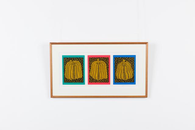 Yayoi Kusama, 'Pumpkin *26/250', 1991, H.ARTS COLLECTIVE
