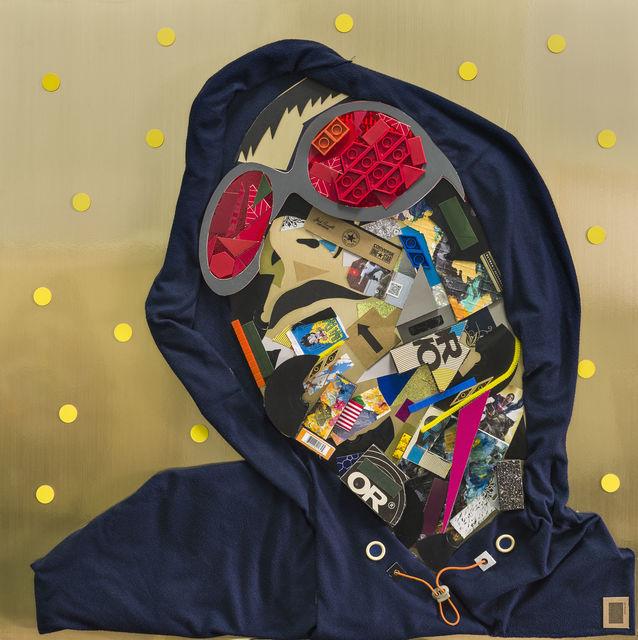 , 'From the series Layers ,' 2016, ArteMorfosis - Galería de Arte Cubano