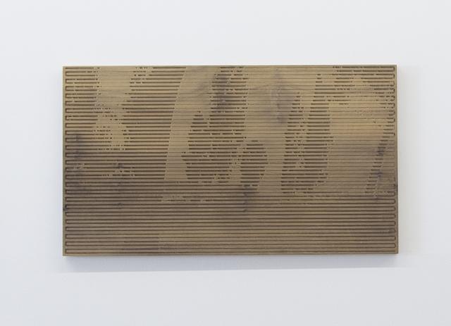 , 'Vent Moderne nº 3,' 2015, Galeria Nara Roesler