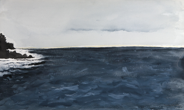 , 'Curvitude ,' , Dowling Walsh