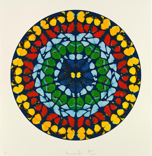 , 'Psalm - Quare fremuerunt gentes?,' 2010, Samuel Owen Gallery
