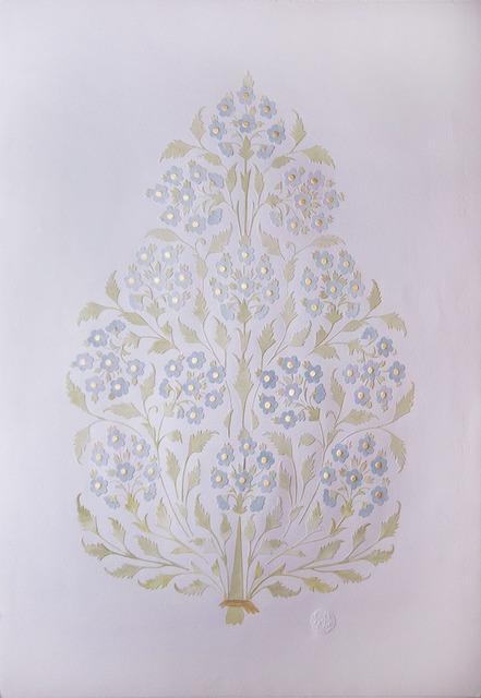 , 'Untitled 15,' 2014, Hafez Gallery