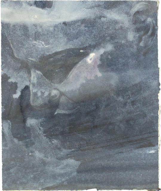 , 'Gracilaria,' 2018, ArtHelix Gallery