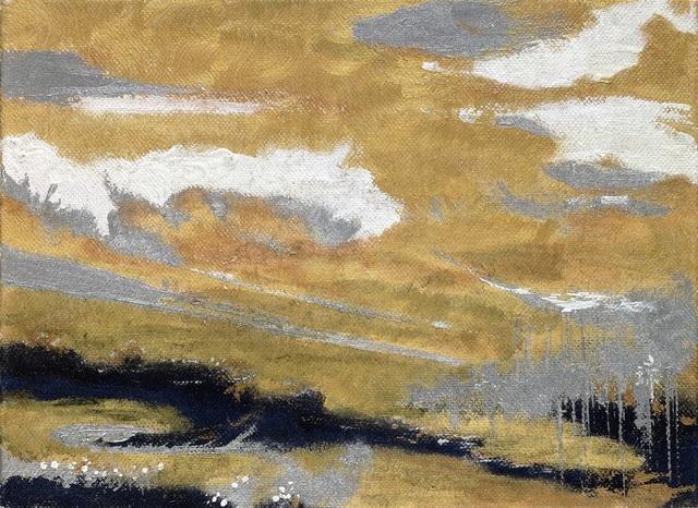 , 'Gloaming,' 2006, Powen Gallery
