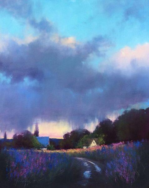 ", '""Roadside Welcome"",' 2017, Bonner David Galleries"