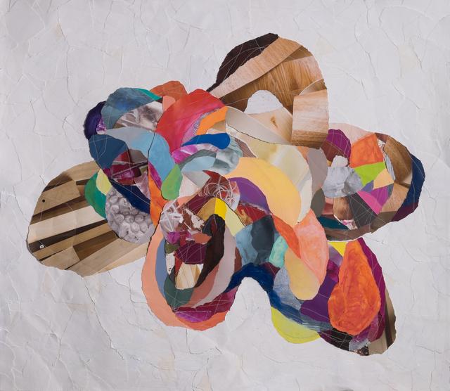 , 'Flora 11,' 2015, Erin Cluley Gallery