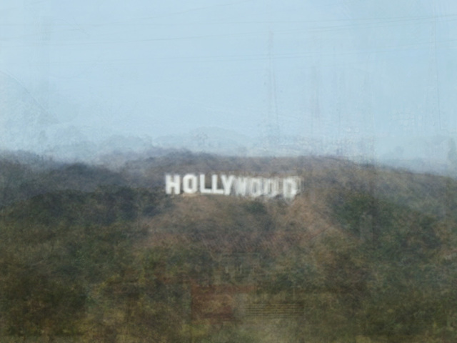 , 'Los Angeles,' 2009, Danziger Gallery