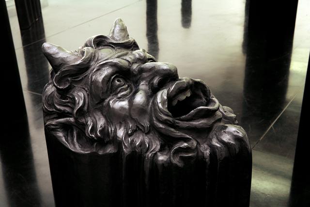 , 'Europa Barocco ,' 2007, Galerie Italienne
