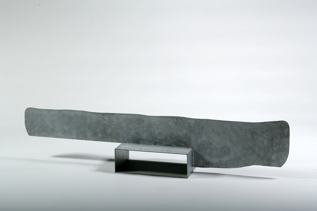 ", '""Cactus Wind"",' 1982, DeLorenzo Gallery"