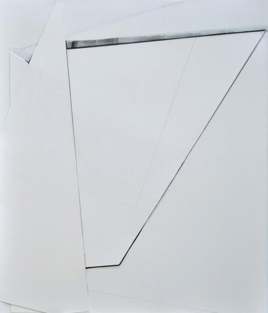 , 'o.T.,' 2016, Galerie Jochen Hempel