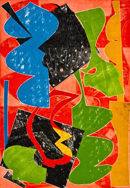Michael Marshall, '#33', 2011, Atrium Gallery