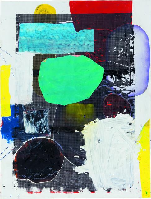 , 'Mixed Media XXIII,' 2013, V1 Gallery