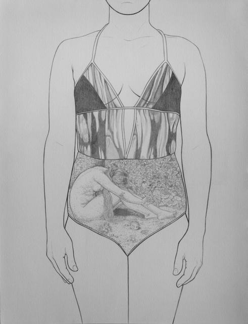 , 'Eva's faces,' 2017-2019, ArteMorfosis - Galería de Arte Cubano