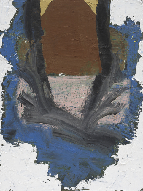 , 'Untitled 2,' 2014, Museum Dhondt-Dhaenens