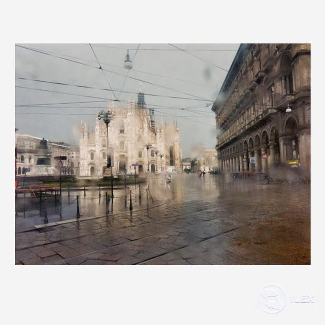 , 'Duomo,' 2013, ILEX Gallery
