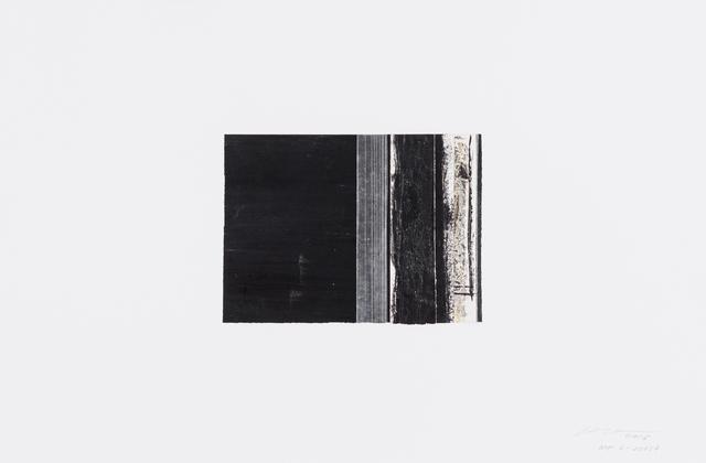 Hiro Yokose, 'WOP 2-00657', 2015, Bentley Gallery