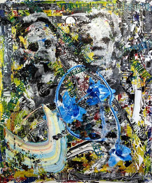 , 'Untitled,' 2019, Galerie Krinzinger