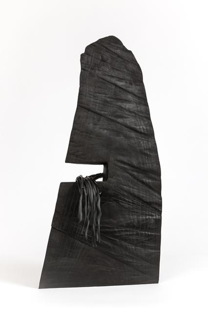 , 'Black Falls,' 2016, Oeno Gallery
