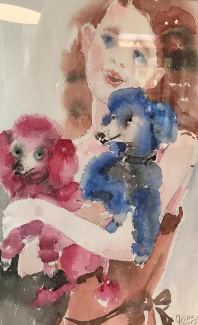 Irina Krause, 'Holidays', 2012, Galerie AM PARK