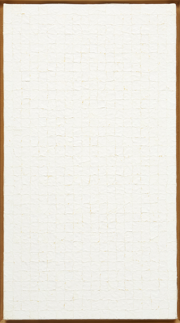 , 'Untitled 90-2-16,' 1990, Kukje Gallery