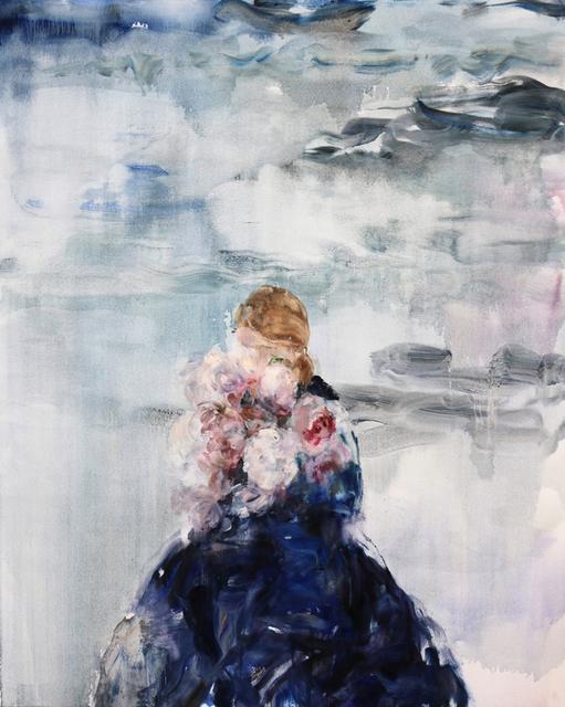 , 'Velvet (friday i'm in love),' 2018, Bau-Xi Gallery