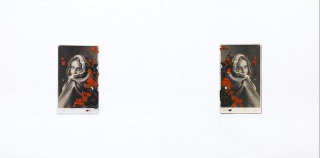 , 'Inversion,' 2014, Micheko Galerie