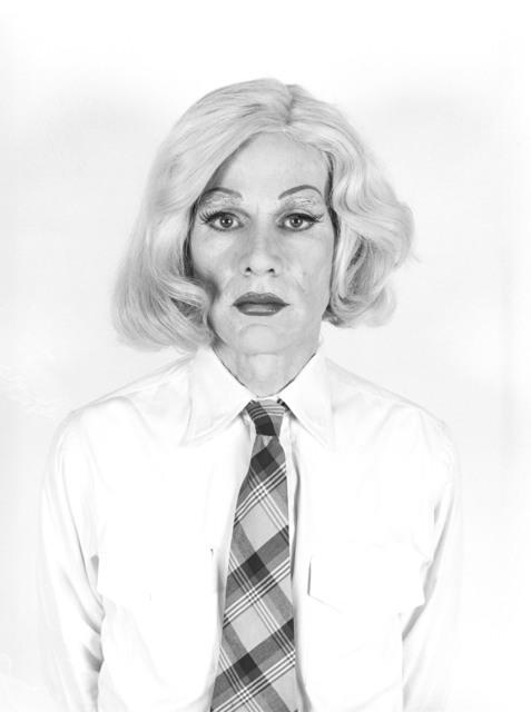 , 'Altered Image ,' 1981, Izolyatsia