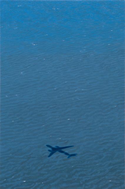 , 'Landing at SFO,' 2011-2012, Ameringer   McEnery   Yohe