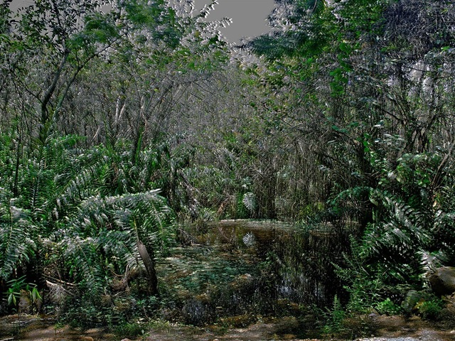 , 'Visible Calm I,' 2013, Myto
