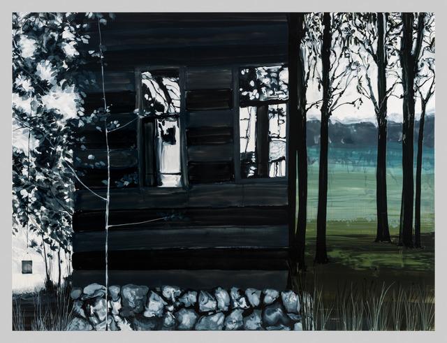 , 'You Know (Mirror),' 2013, 1301PE