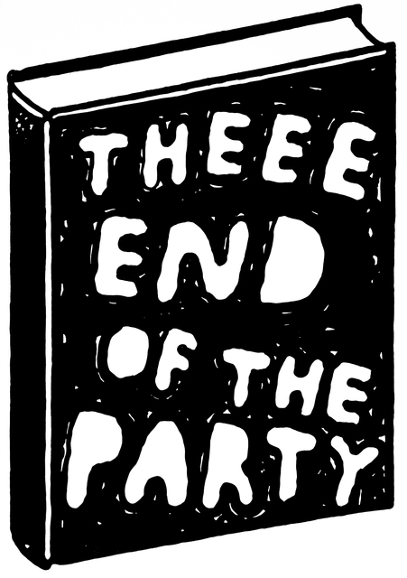 Stefan Marx, 'Theee End of the Party', 2014, Ruttkowski;68