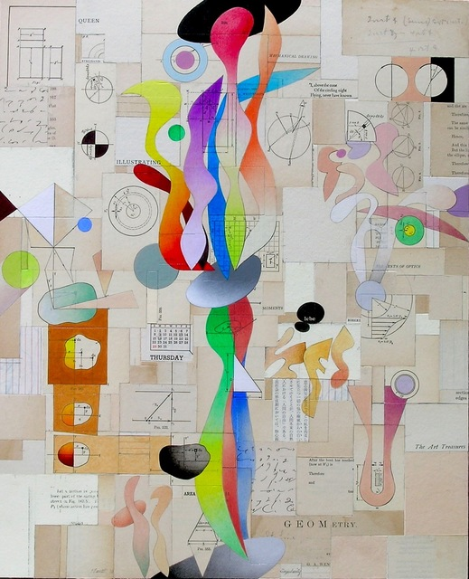 , 'Singularity,' 2017, Wally Workman Gallery