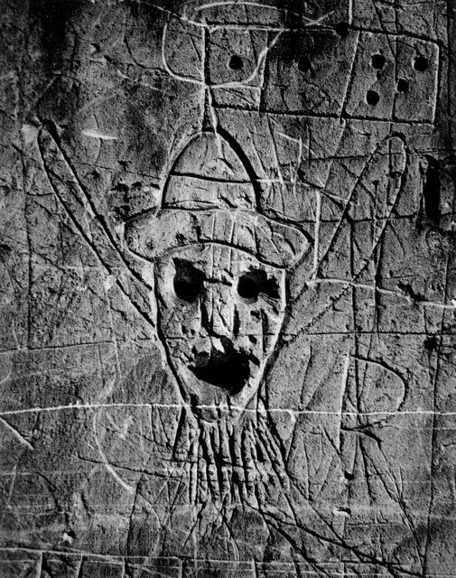 , 'Graffiti,' 1930-1959, Charles A. Hartman Fine Art