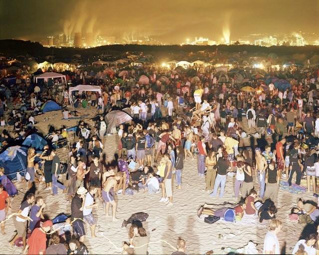 , 'Rosignano Night,' 2006, Artsnap