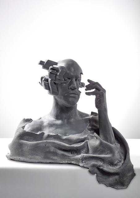 , 'Ray 1,' 2015, Richard Taittinger Gallery