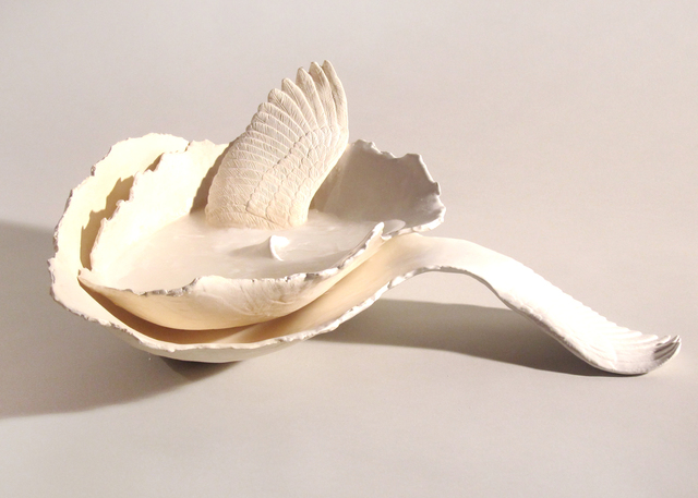 , 'Winged Bowls,' 2012, Wilding Cran Gallery