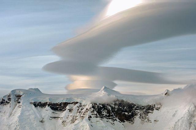 , 'Polar Winds,' 2012, Abbozzo Gallery