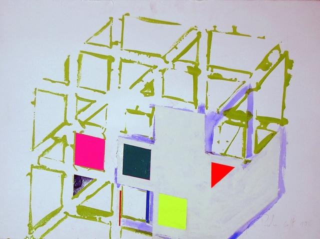 , 'Untitled,' 2010, Galeria Senda