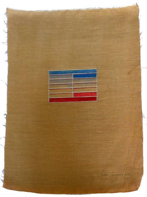 , 'Sea Landscape,' 1989, Lia Rumma