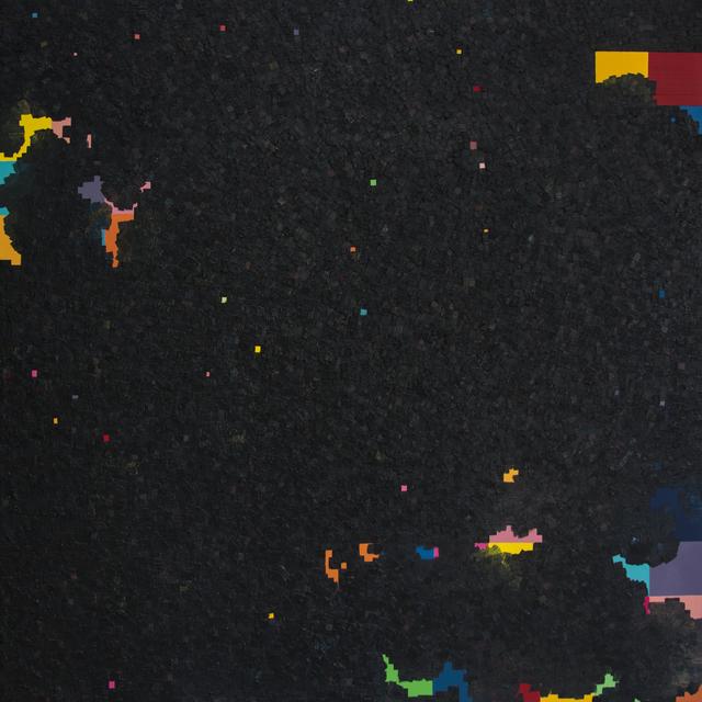 , ' A story of light and shadow,' 2019, ArteMorfosis - Cuban Art Platform